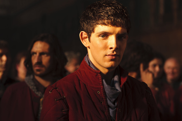 Merlin S04E13: 'The Sword In The Stone - Part 2'