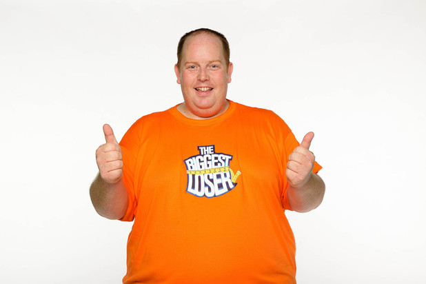 The Biggest Loser UK: Kevin