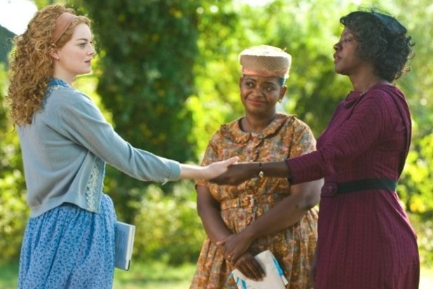 19. The Help