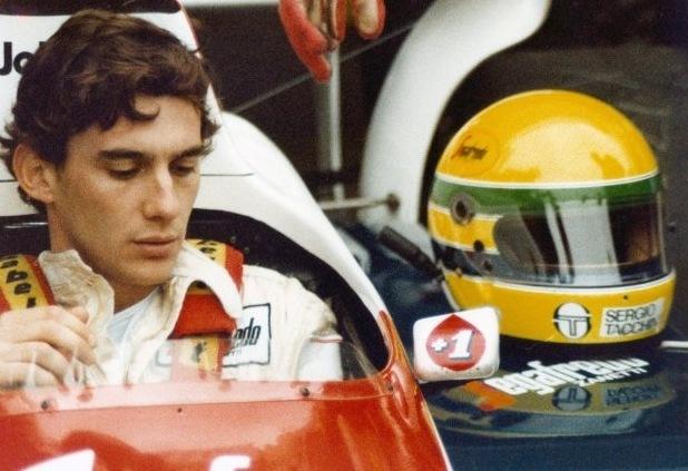 5. Senna
