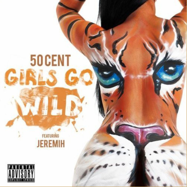 50 Cent, Girls Go Wild