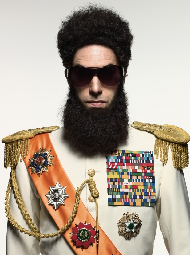 The Dictator (May 18)