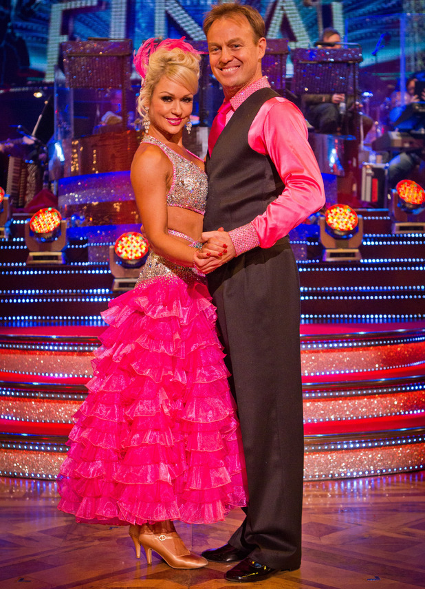 Strictly Come Dancing The Final