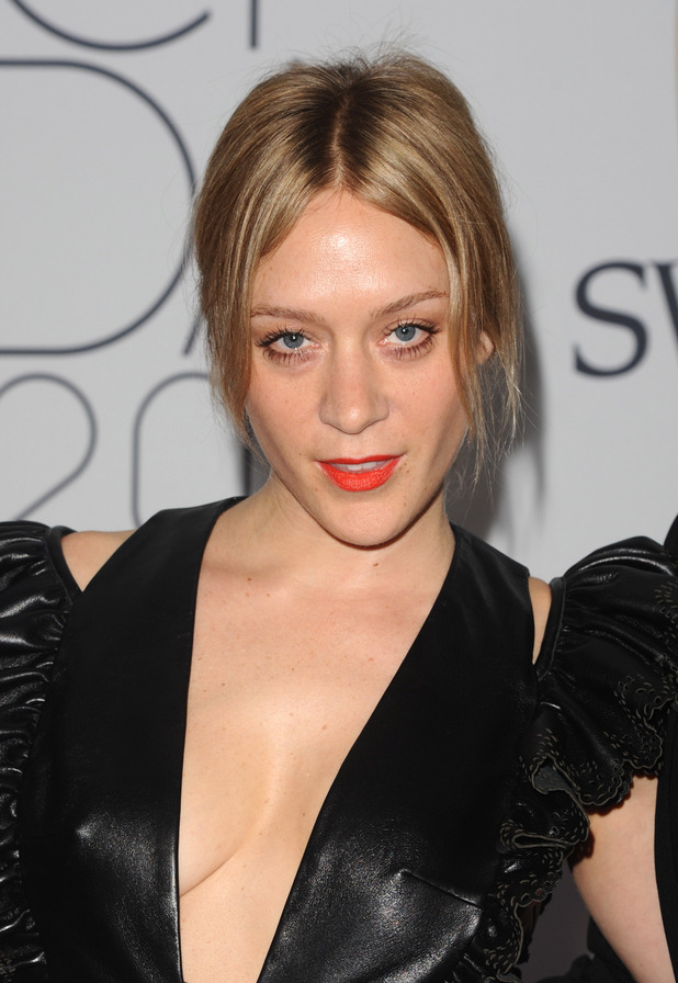 Previous Next 10. Hit & Miss - Chloe Sevigny will star as a pre-op ...