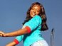 Azealia Banks in Kreayshawn Twitter feud