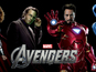 'The Avengers Prelude' unveiled by Marvel