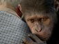 Planet of the Apes moves up one week