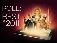 Poll: Best of 2011
