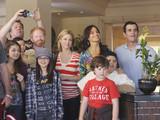 Modern Family ABC/Sky 1