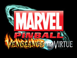 Vengeance and Virtue Marvel Pinball playstation 3