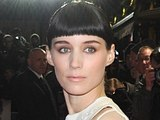 'The Girl With The Dragon Tattoo' London Premiere: Rooney Mara