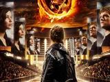 &#39;The Hunger Games&#39; poster