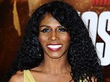 'Mission Impossible: Ghost Protocol' Premiere at BFI IMAX, Waterloo, London: Sinitta