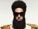 Sacha Baron Cohen as &#39;The Dictator&#39;