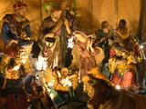Scene from Nativity