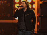 The X Factor USA Top 4 Performances: Josh Krajcik