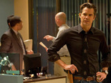 Justified FX, Five USA