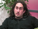 Ross Noble talks to Digital Spy about the past, present and future of stand-up.