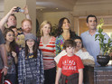 Modern Family picks up five nominations for the Screen Actors Guild Awards.