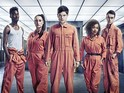 A new female lead and two male characters will join E4's Misfits.