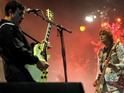 Manic Street Preachers play all their singles with some special guests.