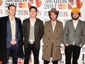 Mumford & Sons feature in a new tour movie Big Easy Express.