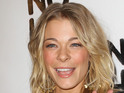 LeAnn Rimes confronts fans on Twitter.