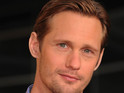 True Blood's Alexander Skarsgård chats about Eric and Bill's relationship.