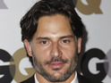 Joe Manganiello says that the nude scenes on True Blood are not gratuitous.