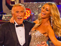 Check out pictures from this year's Strictly Come Dancing final.