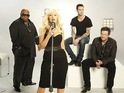 Christina Aguilera, Blake Shelton, Adam Levine and Cee Lo Green preview season 2.