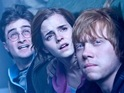 Harry Potter and Ryan Gosling's thriller dominate the Empire Awards nominations.