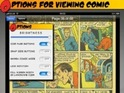 Obsidian Arts Limited launches its digital comics app Comic Reader! for iPad.