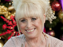 "Barbara Windsor misses the ""camaraderie"" of the EastEnders cast and crew."