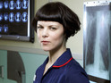 Sarah-Jane Potts admits that she is ready to move on from Holby City.