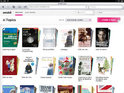 The supermarket chain buys HMV's stake in online books retailer Anobii for £1.