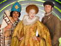 CBBC sketch show Horrible Histories is recommissioned before the fourth run begins.