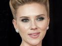 Scarlett Johansson could relocate from New York to London.