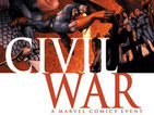 "Mark Millar ""couldn't be more relaxed"" about Marvel's Civil War film"