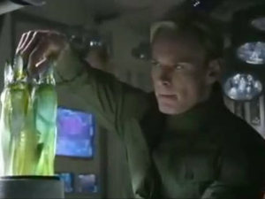 &#39;Prometheus&#39; trailer teaser still