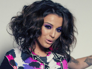 Cher Lloyd's new music video