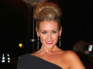 Catherine Tyldesley, The Sun Military Awards