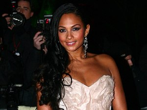 Alesha Dixon, A Night of Heroes: The Sun Military Awards 2011