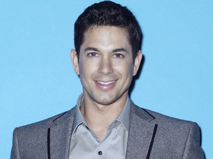 Adam Garcia judges on Got To Dance