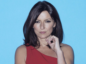Davina McCall hosts Got To Dance