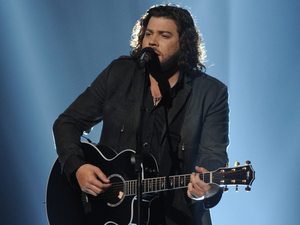 The X Factor USA Final Part 1: Josh Krajcik performs