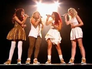Little Mix, Cannonball