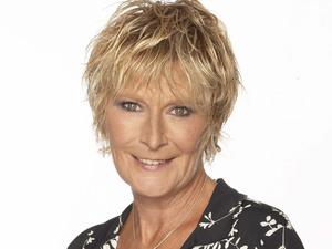 Linda Henry (Shirley Carter, EastEnders)