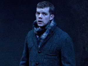 Henry in The Hound of the Baskervilles
