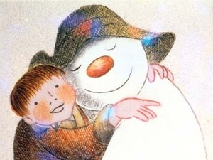 The Snowman (1982)